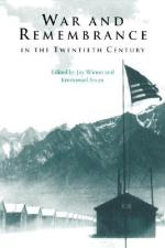 war-and-remembrance-in-the-twentieth-century