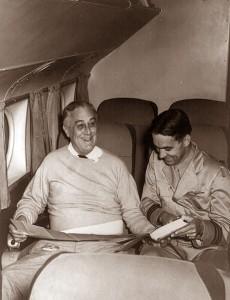 president-roosevelt-airplane
